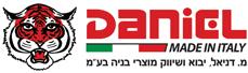 """M.DANIEL LTD – מ.דניאל בע""""מ"""